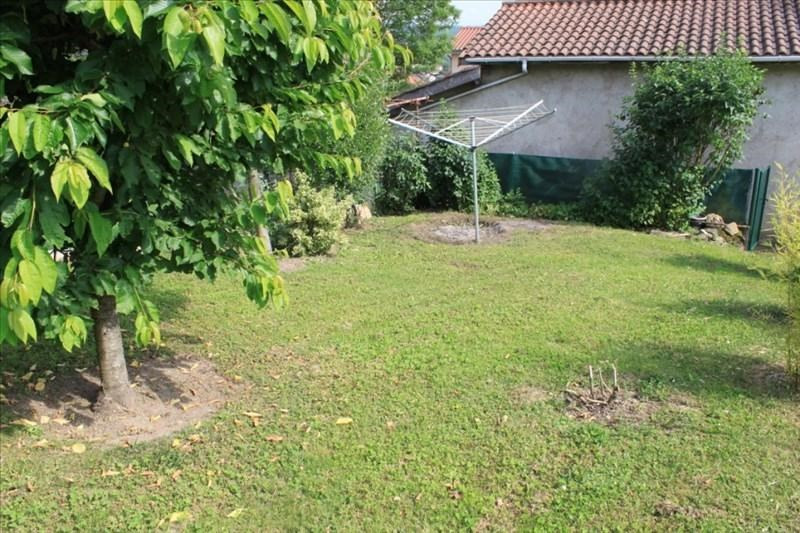 Vente maison / villa Chuzelles 162750€ - Photo 4