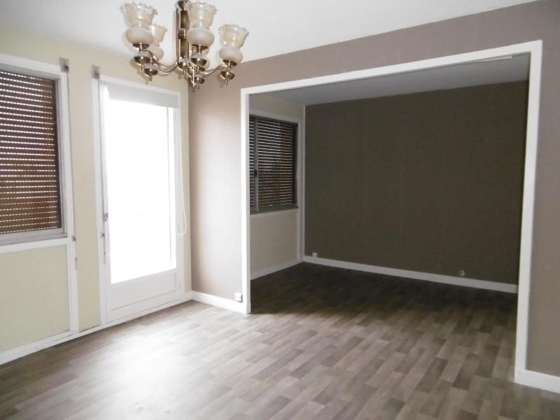 Vente appartement Vichy 64 000€ - Photo 1