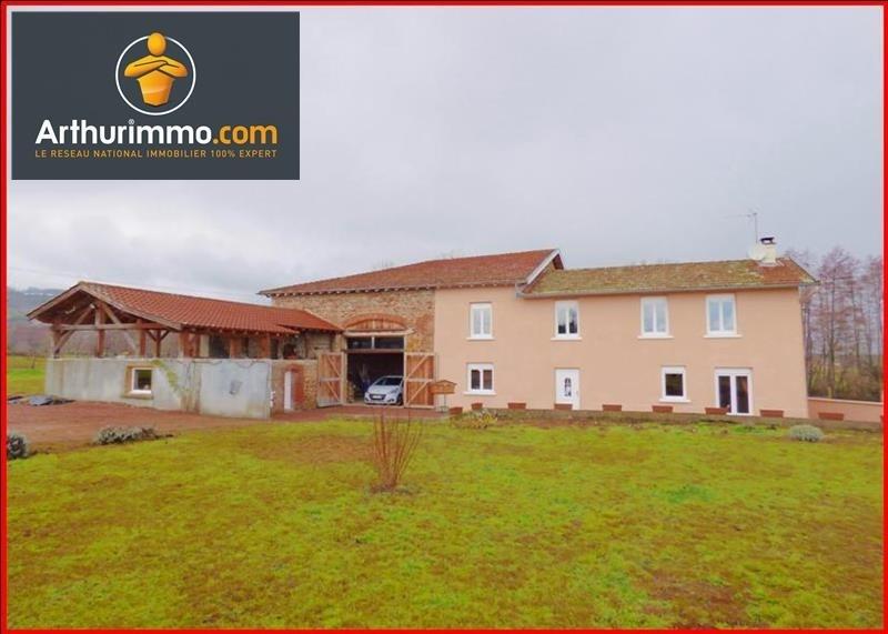 Sale house / villa St andre d apchon 258750€ - Picture 1