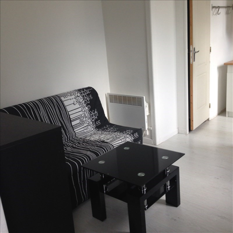 Rental apartment St quentin 330€ CC - Picture 2