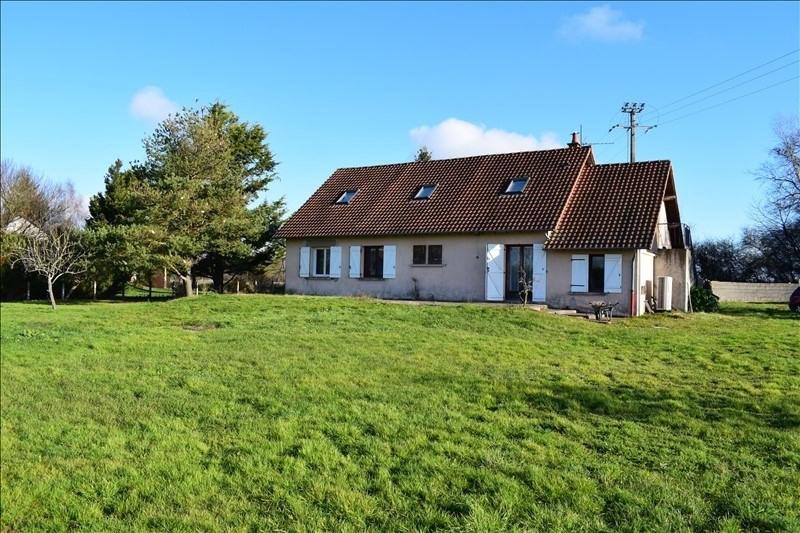 Vente maison / villa Trevol 139000€ - Photo 1