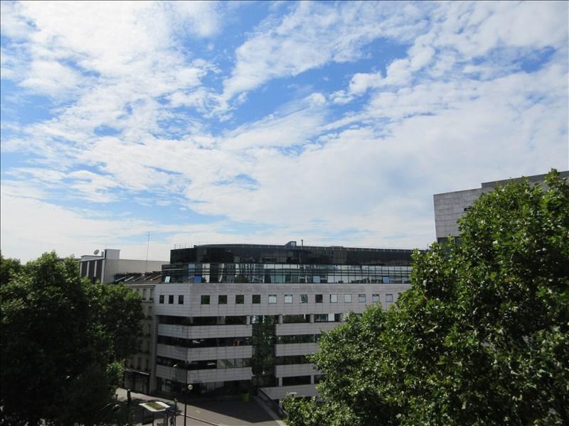 Vente appartement Paris 12ème 460000€ - Photo 1
