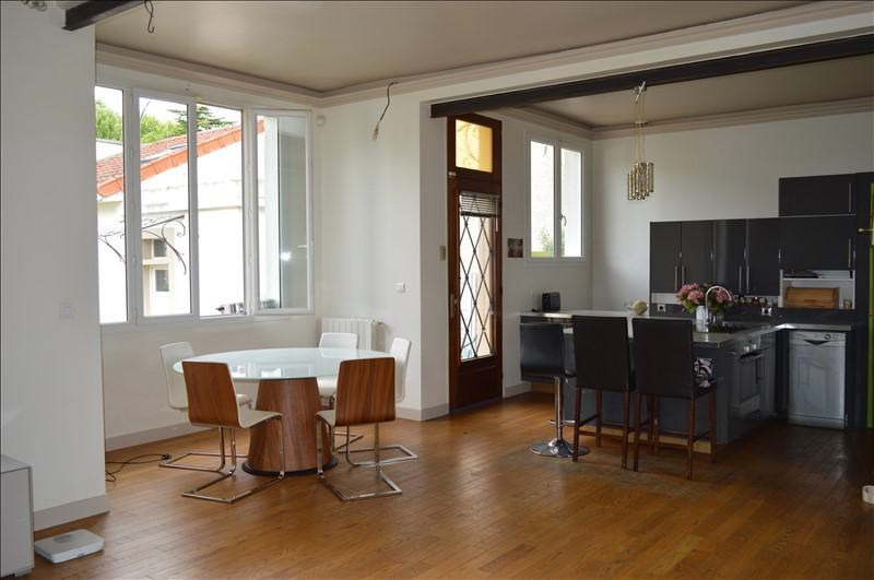 Sale house / villa St maur des fosses 548 000€ - Picture 1