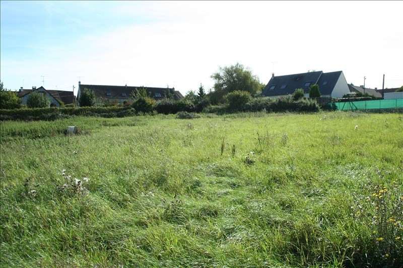 Vente terrain Vendome 81 430€ - Photo 1