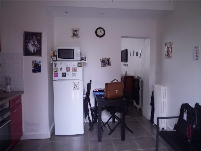 Vente appartement Le mesnil-le-roi 138000€ - Photo 1