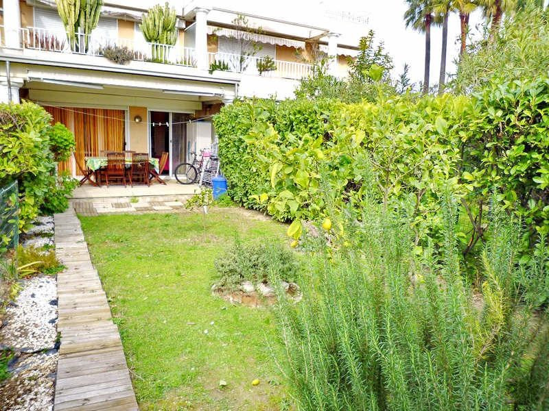 Vendita appartamento St laurent du var 249000€ - Fotografia 1