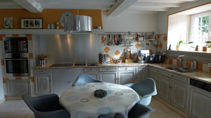 Vente de prestige maison / villa May sur orne 625000€ - Photo 5