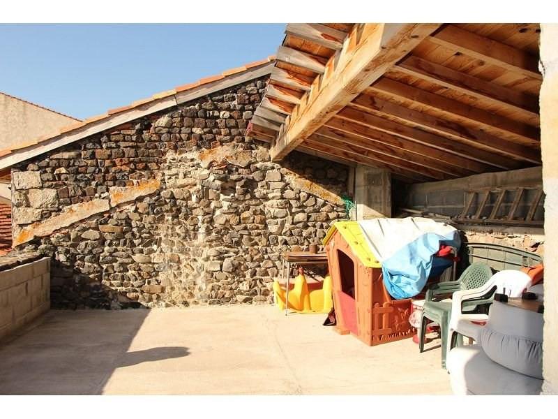 Sale house / villa Le monastier sur gazeille 135000€ - Picture 6