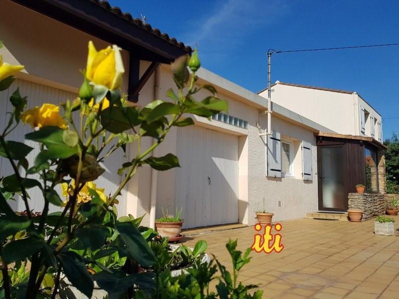 Produit d'investissement maison / villa Chateau d olonne 303000€ - Photo 1