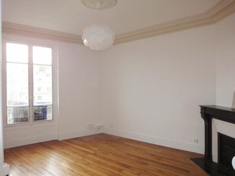 Location appartement Maisons-laffitte 990€ CC - Photo 1