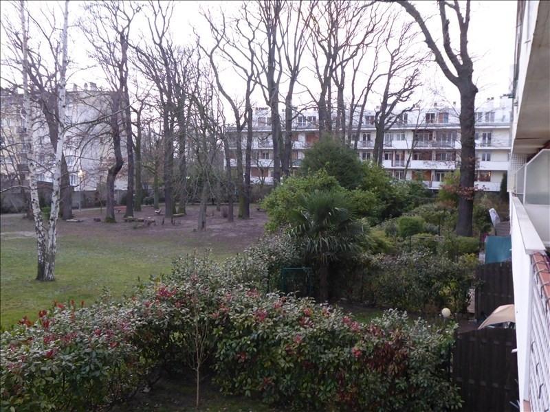 Vente appartement Villemomble 185000€ - Photo 2