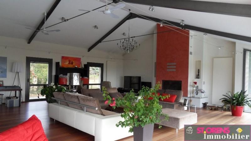 Deluxe sale house / villa Escalquens 2 pas 735000€ - Picture 4