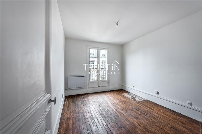 Vente appartement Paris 15ème 369000€ - Photo 5