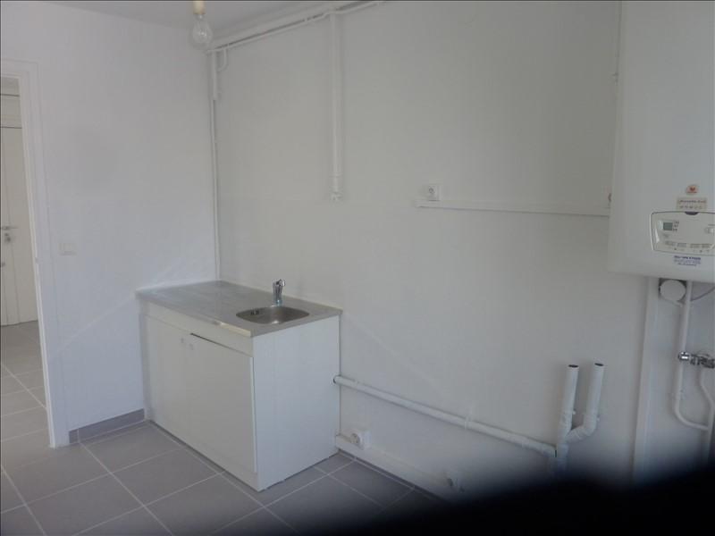 Rental apartment Marseille 5ème 850€ CC - Picture 2