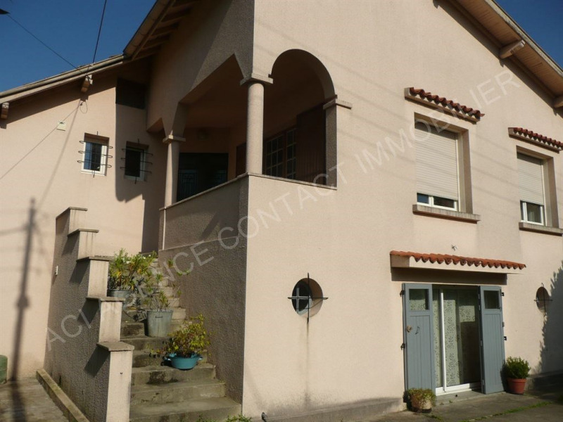 Vente maison / villa Mont de marsan 230000€ - Photo 10