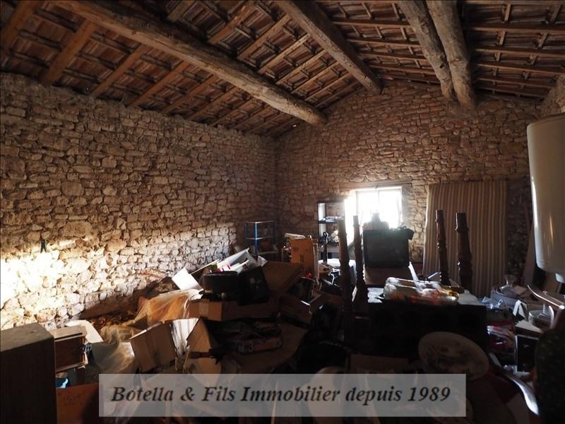 Vente maison / villa Goudargues 266000€ - Photo 6