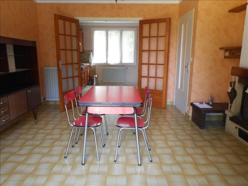 Vente maison / villa Guenrouet 139900€ - Photo 3