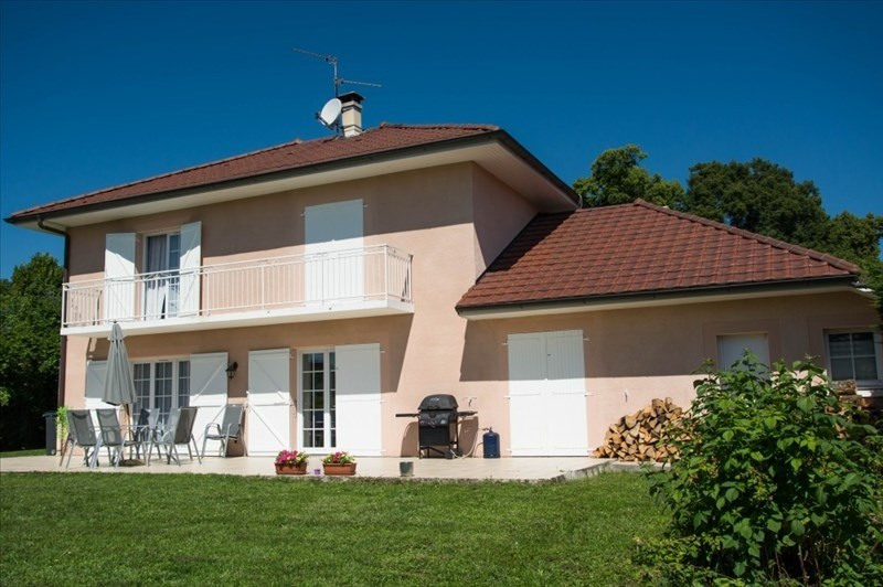 Vente maison / villa Versonnex 750 000€ - Photo 2