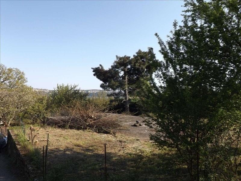 Revenda terreno St privat 66000€ - Fotografia 4