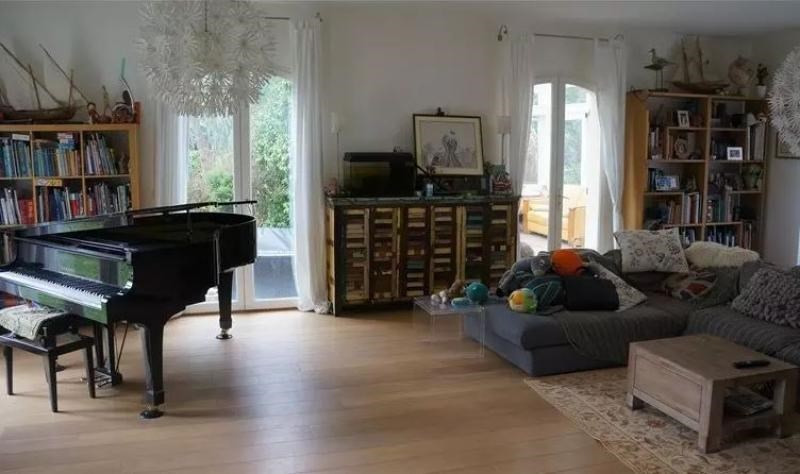 Location maison / villa St germain en laye 4 500€ CC - Photo 3