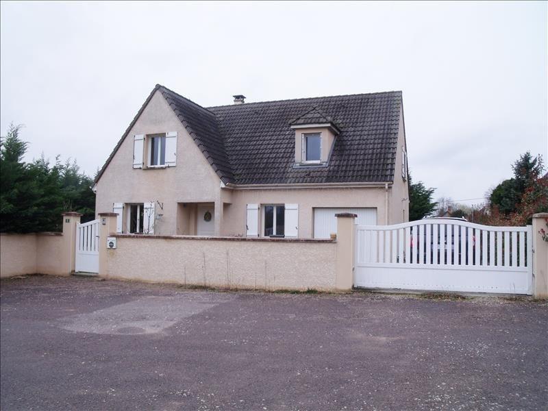 Sale house / villa Aiserey 229300€ - Picture 1