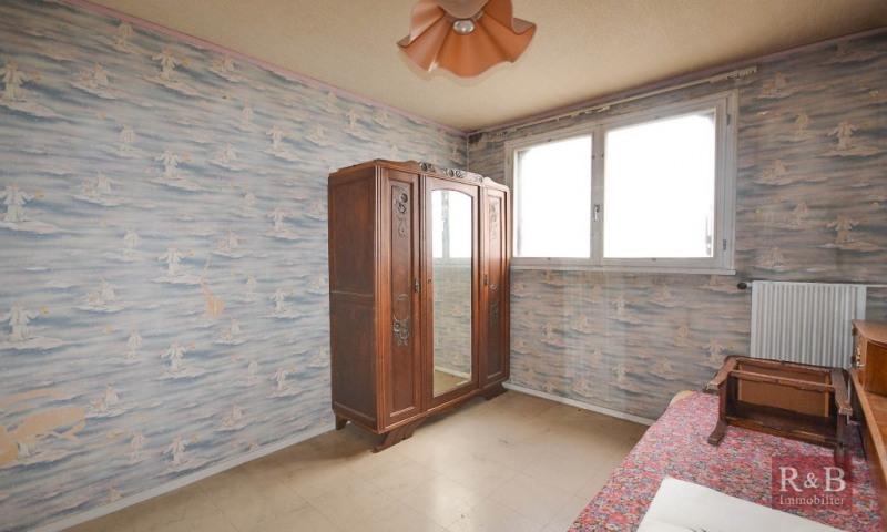 Vente appartement Les clayes sous bois 147000€ - Photo 4