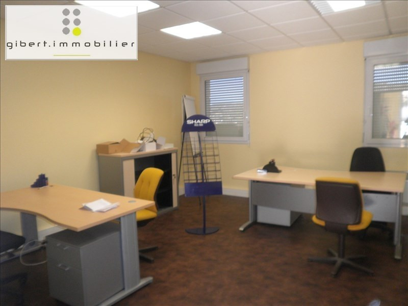 Rental office Brives charensac 750€ HT/HC - Picture 1