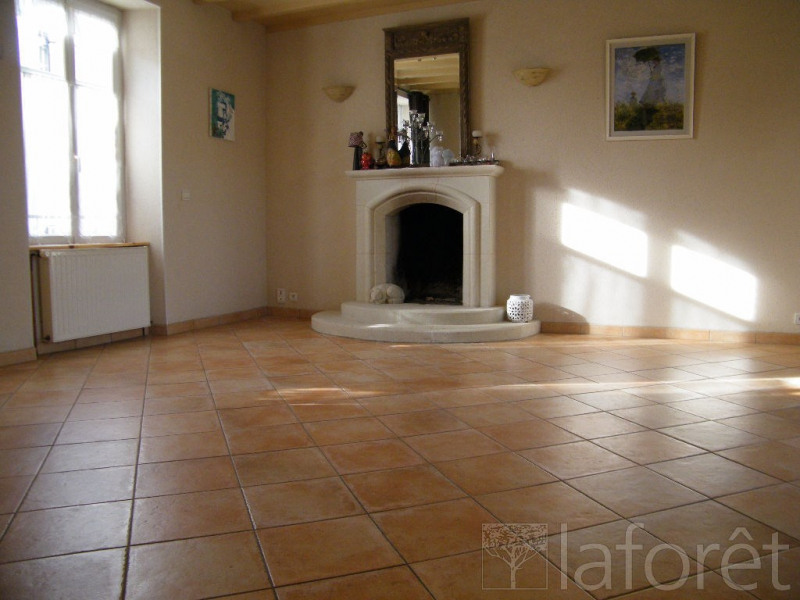 Vente maison / villa Somloire 159 000€ - Photo 8