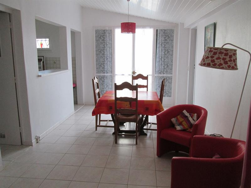 Vacation rental house / villa Mimizan plage 300€ - Picture 4