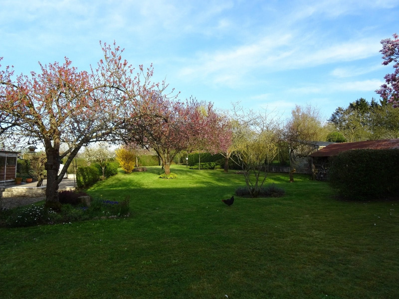 Vente maison / villa Villers cotterets 239000€ - Photo 8