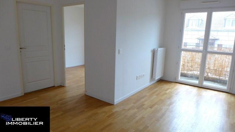 Appartement F2 de 39m² construction 2015