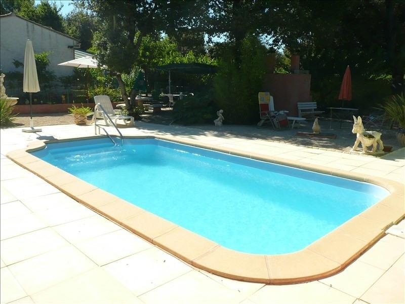 Vendita casa St didier 375000€ - Fotografia 3