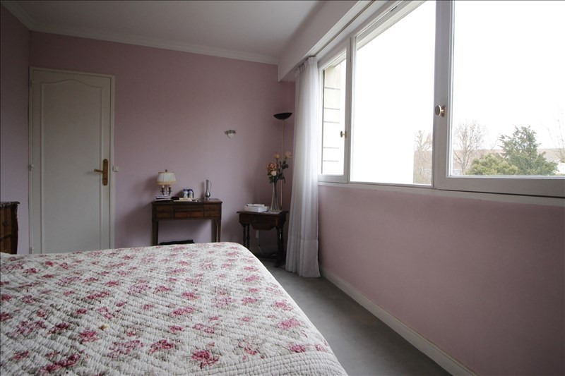 Sale apartment Chambourcy 320000€ - Picture 5