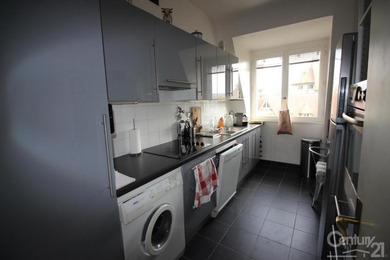 Revenda residencial de prestígio apartamento Deauville 1200000€ - Fotografia 5