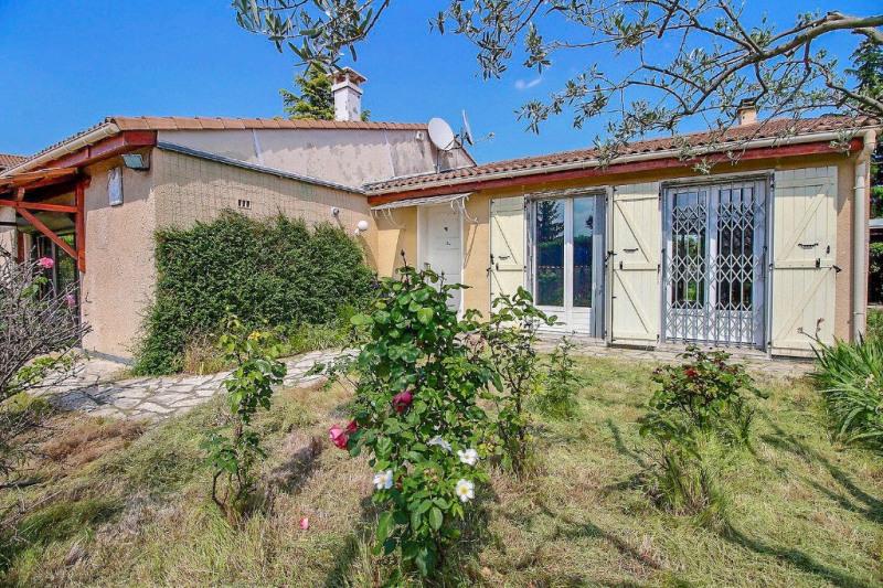 Vente maison / villa Marguerittes 223500€ - Photo 1