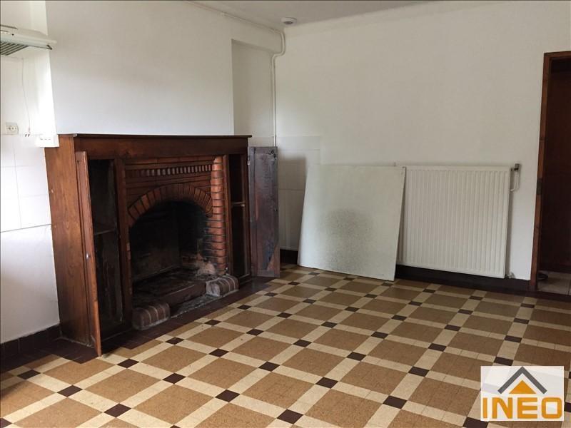 Location maison / villa Vignoc 680€ +CH - Photo 2