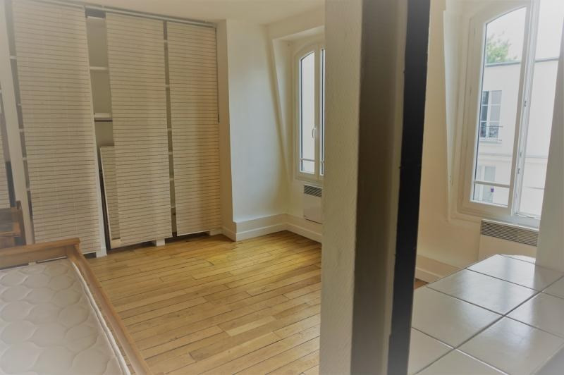 Sale apartment Paris 13ème 245 000€ - Picture 2
