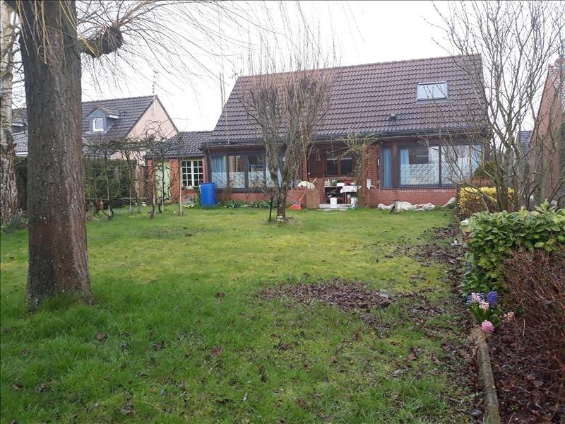 Sale house / villa Gavrelle 203775€ - Picture 1