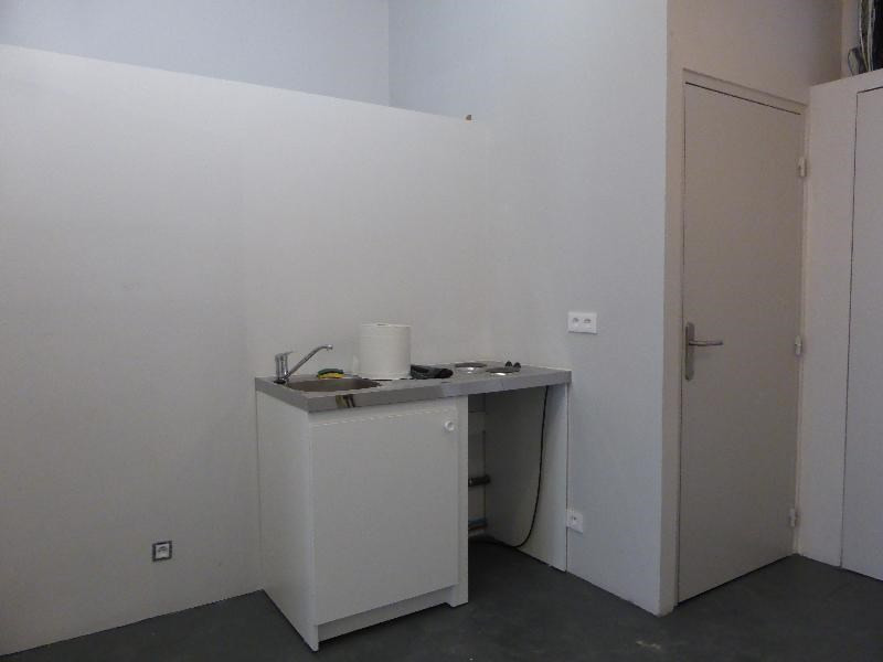 Rental office Toulouse 1280€ HT/CC - Picture 3