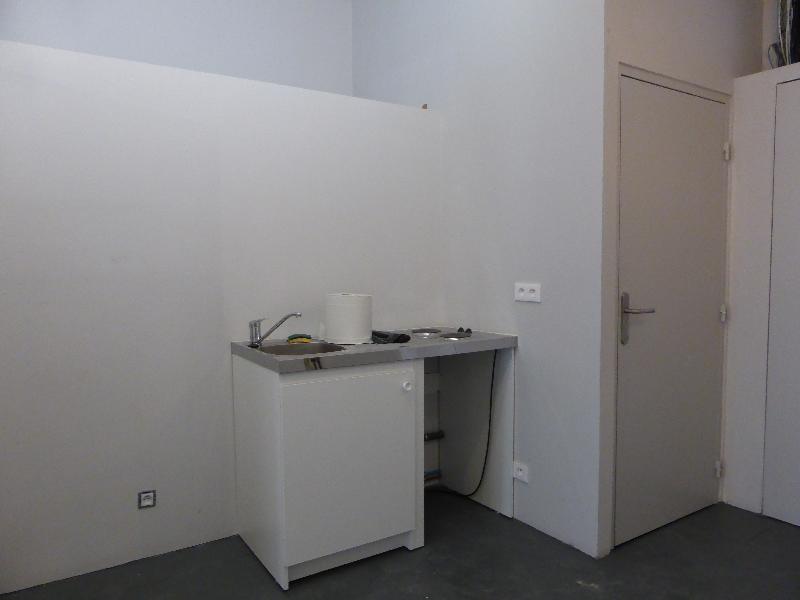 Affitto ufficio Toulouse 1280€ HT/CC - Fotografia 3