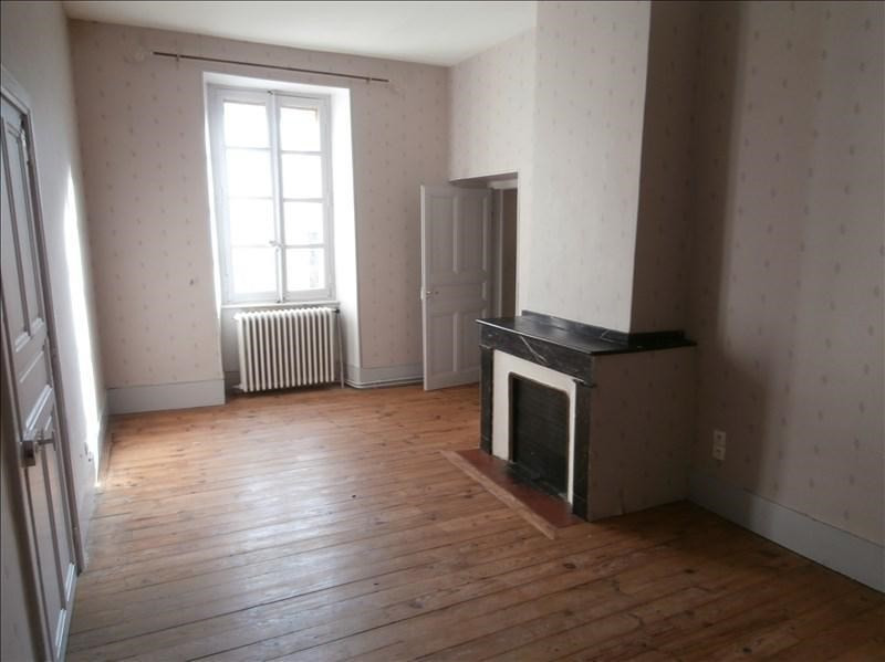 Sale apartment Mazamet 55 000€ - Picture 4