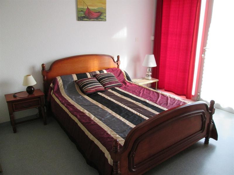 Vacation rental apartment Mimizan plage 350€ - Picture 6