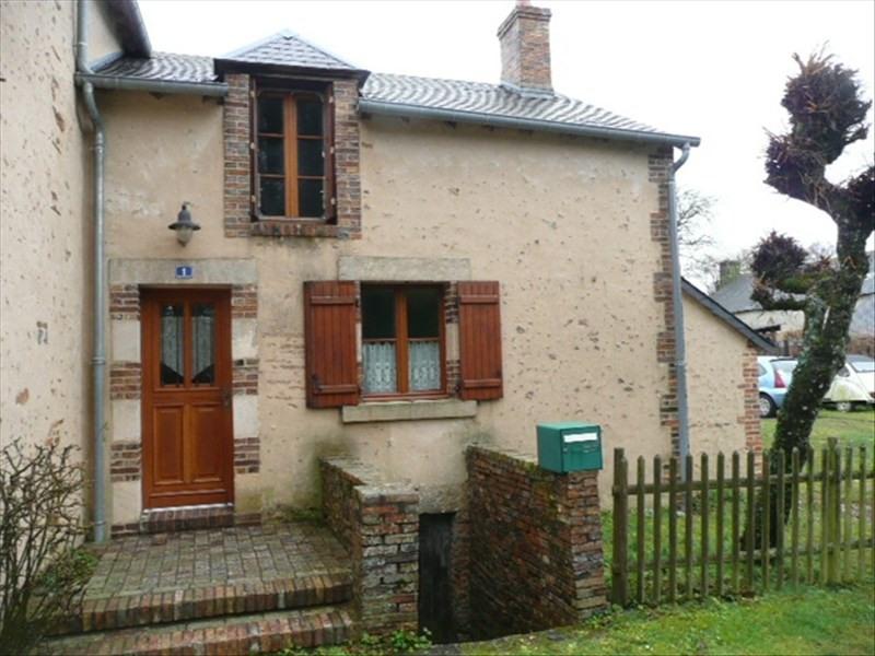 Location maison / villa Henrichemont 550€ CC - Photo 2