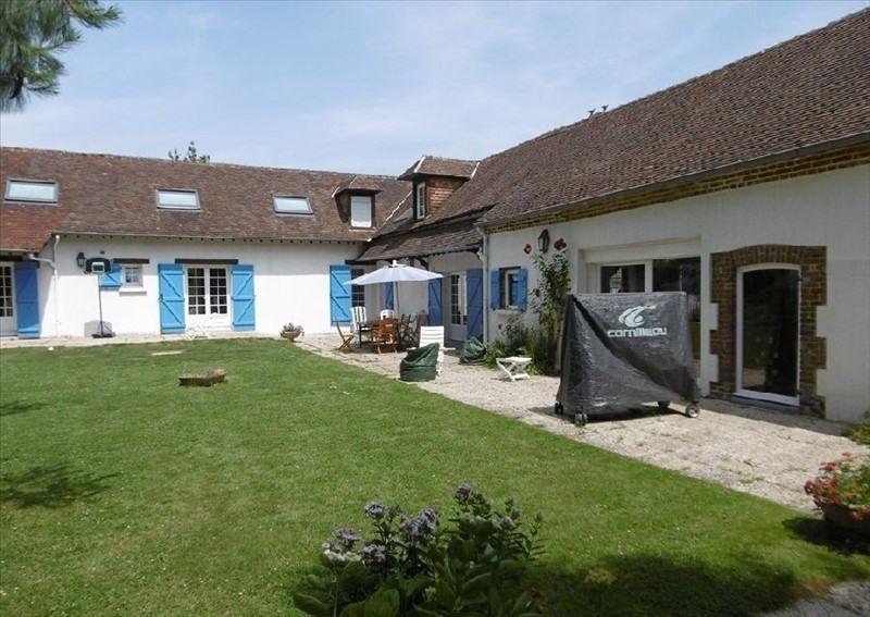 Vente maison / villa Roissy aeroport ch de gaul 351400€ - Photo 1