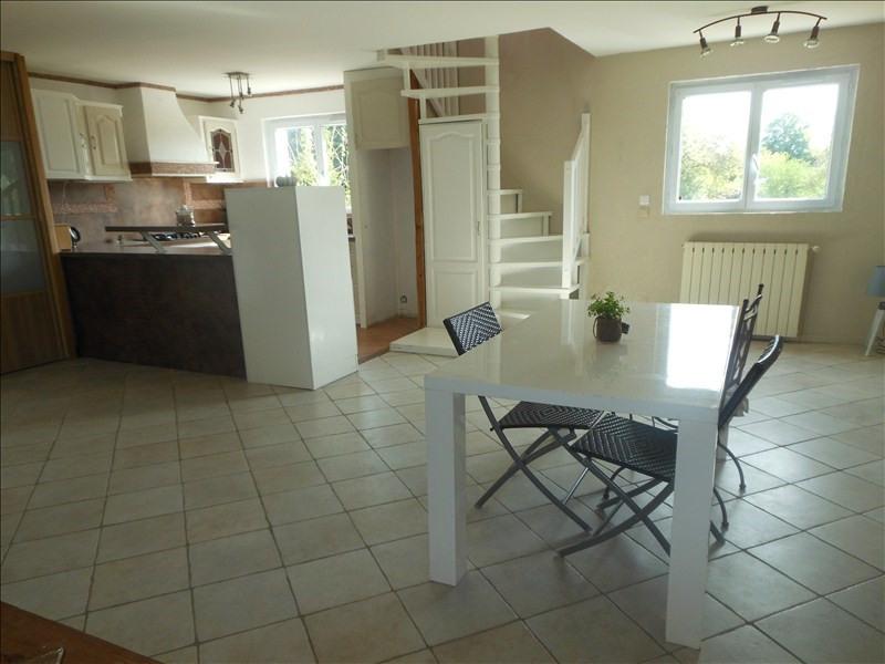 Vente maison / villa Soignolles en brie 306000€ - Photo 2