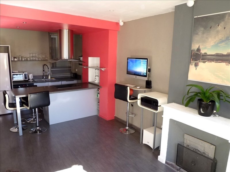 Sale apartment Perpignan 97 500€ - Picture 1