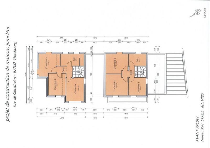 Vente maison / villa Strasbourg 327600€ - Photo 4