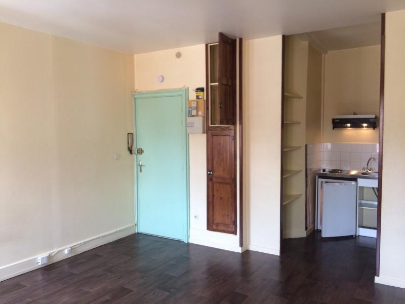 Rental apartment Toulouse 448€ CC - Picture 2