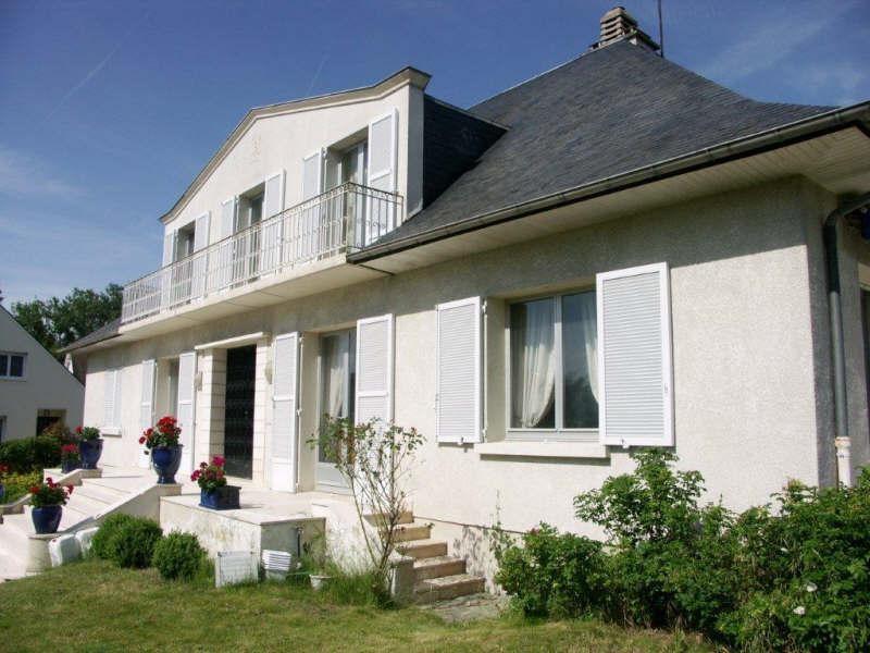 Vente de prestige maison / villa Chatellerault 376200€ - Photo 1