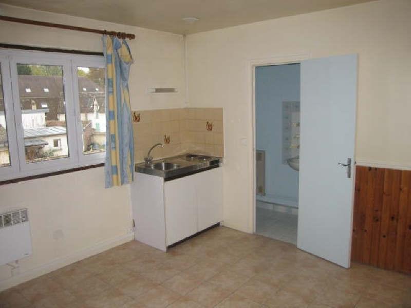 Vente appartement Nogent le roi 53000€ - Photo 2